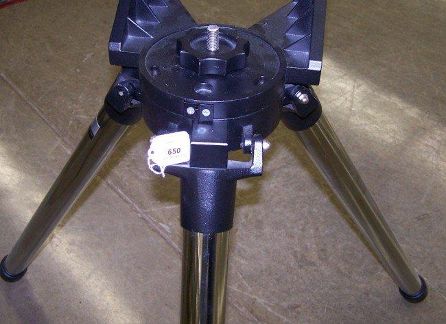 650: ***MEADE ETX-125 EC ASTRO TELESCOPE - 4