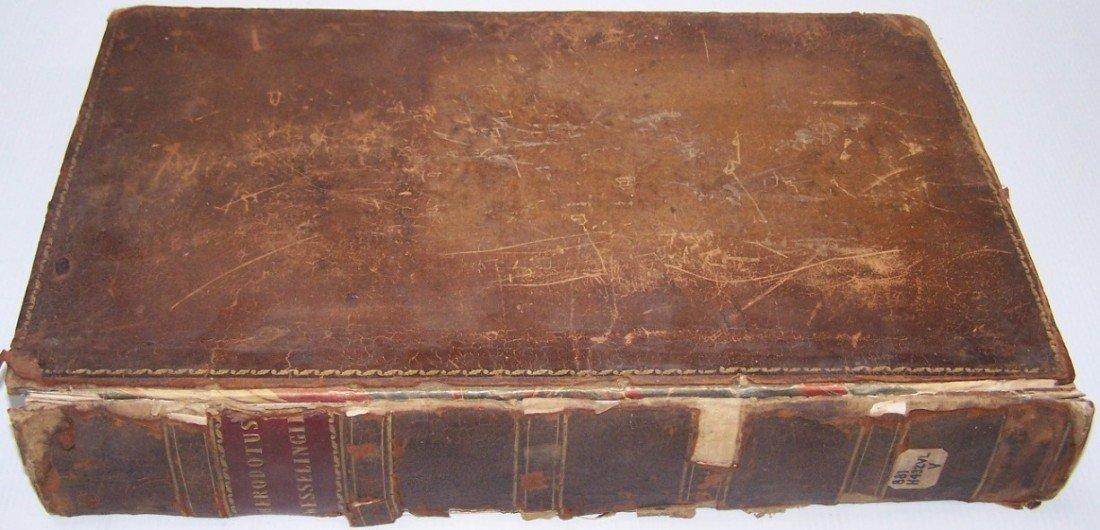 2008: HERODOTI HISTORIARUM