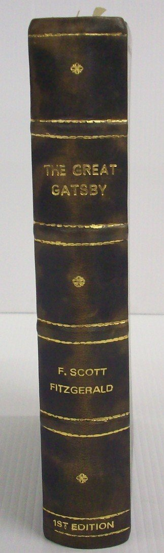 2013: FIRST EDITION BOOK