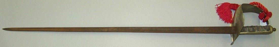 3102: GERMAN SWORD
