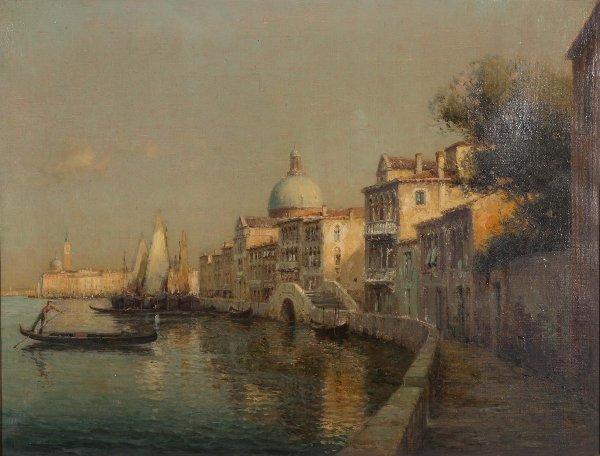 1313: BOUVARD SEN., ANTOINE BOUVARD (1870-195