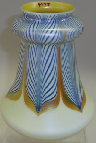 ART GLASS SHADE
