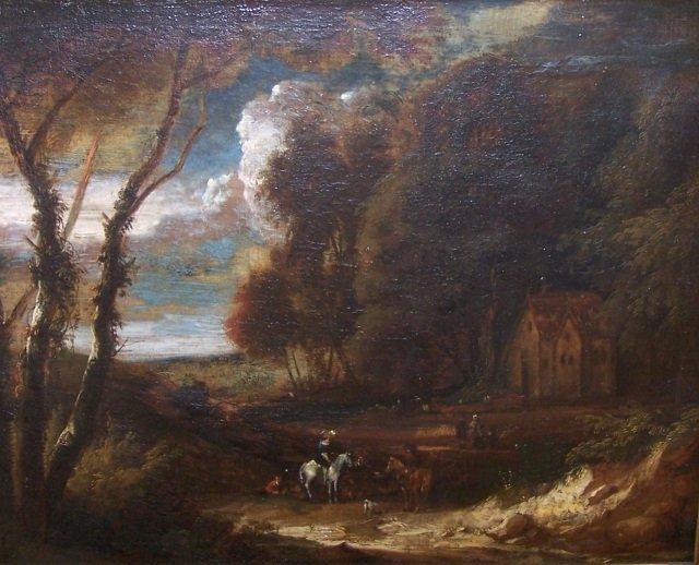 *HUYSMANS, CORNELIS (1648-1727)