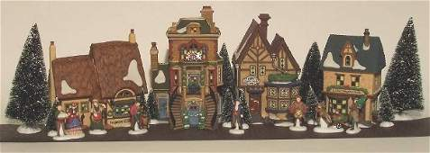 """2017: """"DEPARTMENT 56