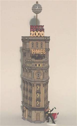 """""""DEPARTMENT 56