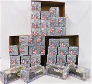 *3 GROUPS OF SOLIDO DIECAST MILITARY MODELS