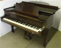*STEINWAY & SONS GRAND PIANO