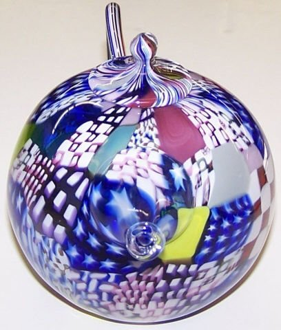 RICHARD MARQUIS ART GLASS SCULPTURE - 4