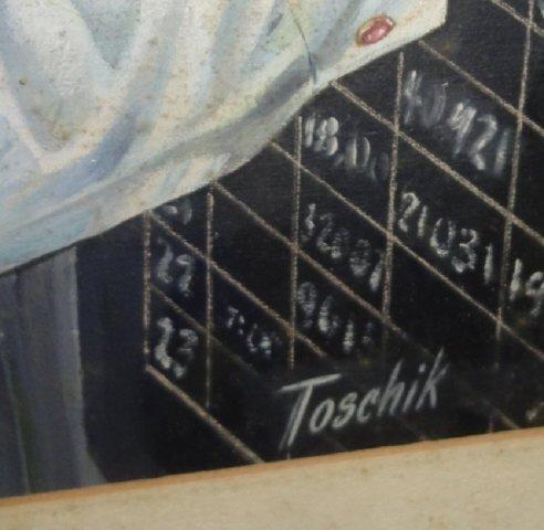 TOSCHIK, LARRY - 3