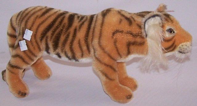*STEIFF TIGER - 2