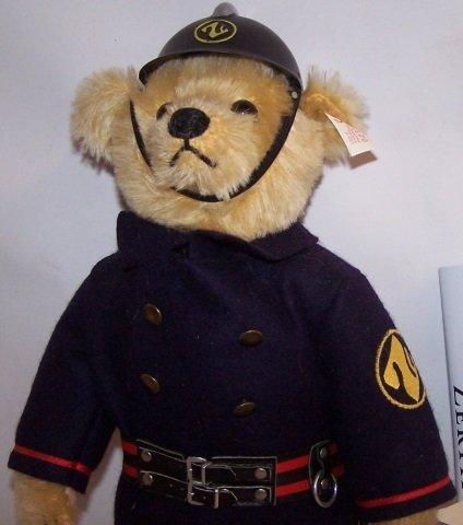 *STEIFF BEAR - 2