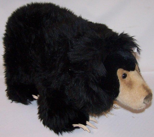 *STEIFF SLOTH BEAR