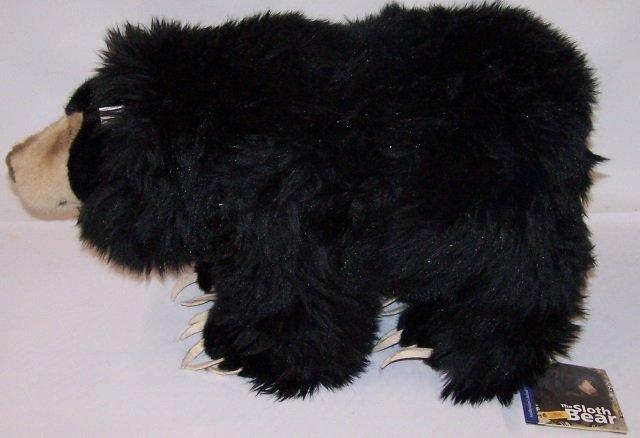 *STEIFF SLOTH BEAR - 2