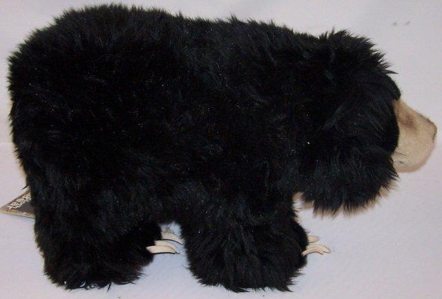 *STEIFF SLOTH BEAR - 3