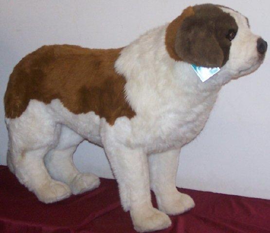 *FAO SCHWARZ STUDIO DOG