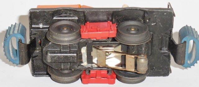 *LIONEL NO. 50 GANG CAR - 4