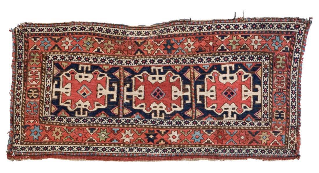 SHAHSAVAN SUMAKH PANEL 91 x 45 cm (3ft. x 1ft. 6in.)