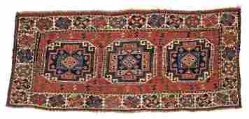SHAHSAVAN SUMAKH PANEL 95 x 42 cm (3ft. 1in. x 1ft.