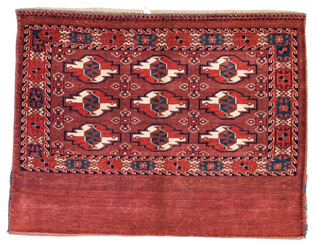 IGDIR CHUVAL 119 x 89 cm (3ft. 11in. x 2ft. 11in.)