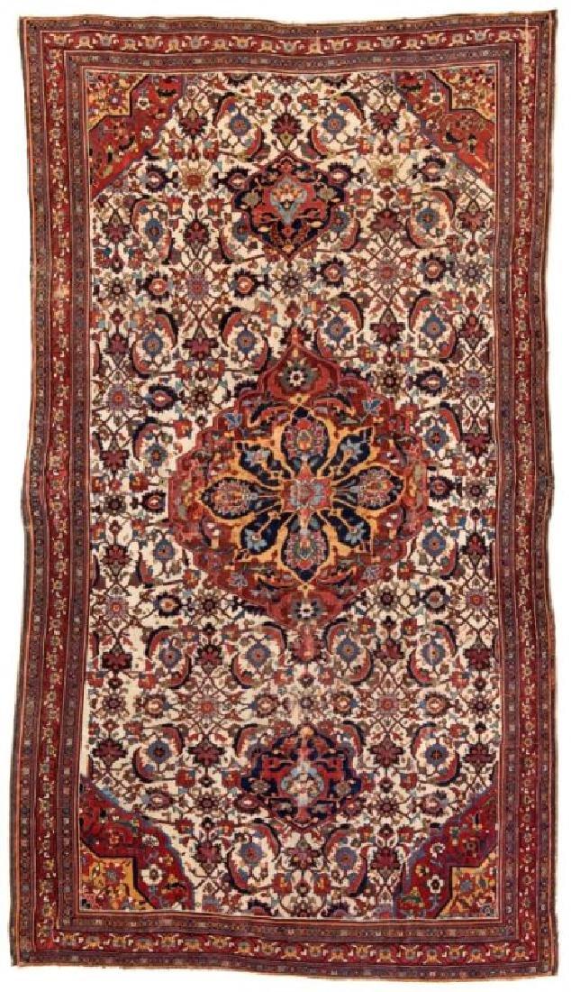 QASHQAI 290 x 160 cm (9ft. 6in. x 5ft. 3in.) Persia,