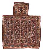 AFSHAR SUMAKH NAMAKDAN 60 x 49 cm (2ft. x 1ft. 7in.)