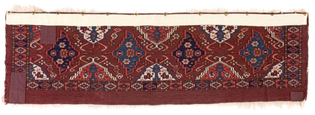P-CHODOR TORBA 130 x 40 cm (4ft. 3in. x 1ft. 4in.) - 2