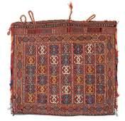 AFSHAR SUMAKH BAG FACE 62 x 54 cm (2ft. x 1ft. 9in.)