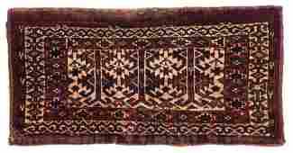 YOMUT MAFRASH 75 x 37 cm (2ft. 6in. x 1ft. 3in)