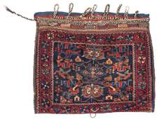 AFSHAR BAG FACE 80 x 67 cm 2ft 7in x 2ft 2in