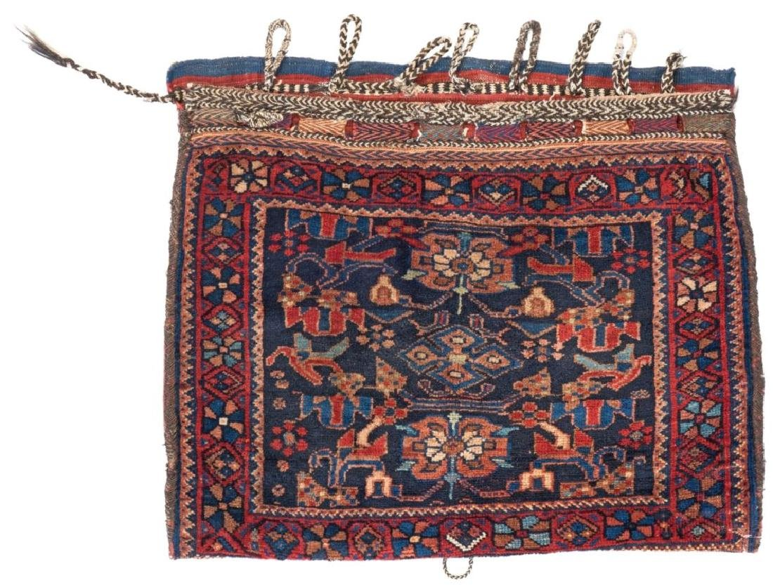 AFSHAR BAG FACE 80 x 67 cm (2ft. 7in. x 2ft. 2in.)