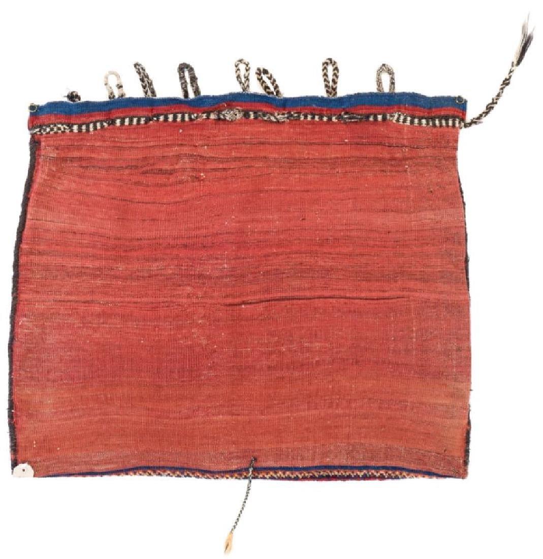 AFSHAR BAG FACE 80 x 67 cm (2ft. 7in. x 2ft. 2in.) - 2