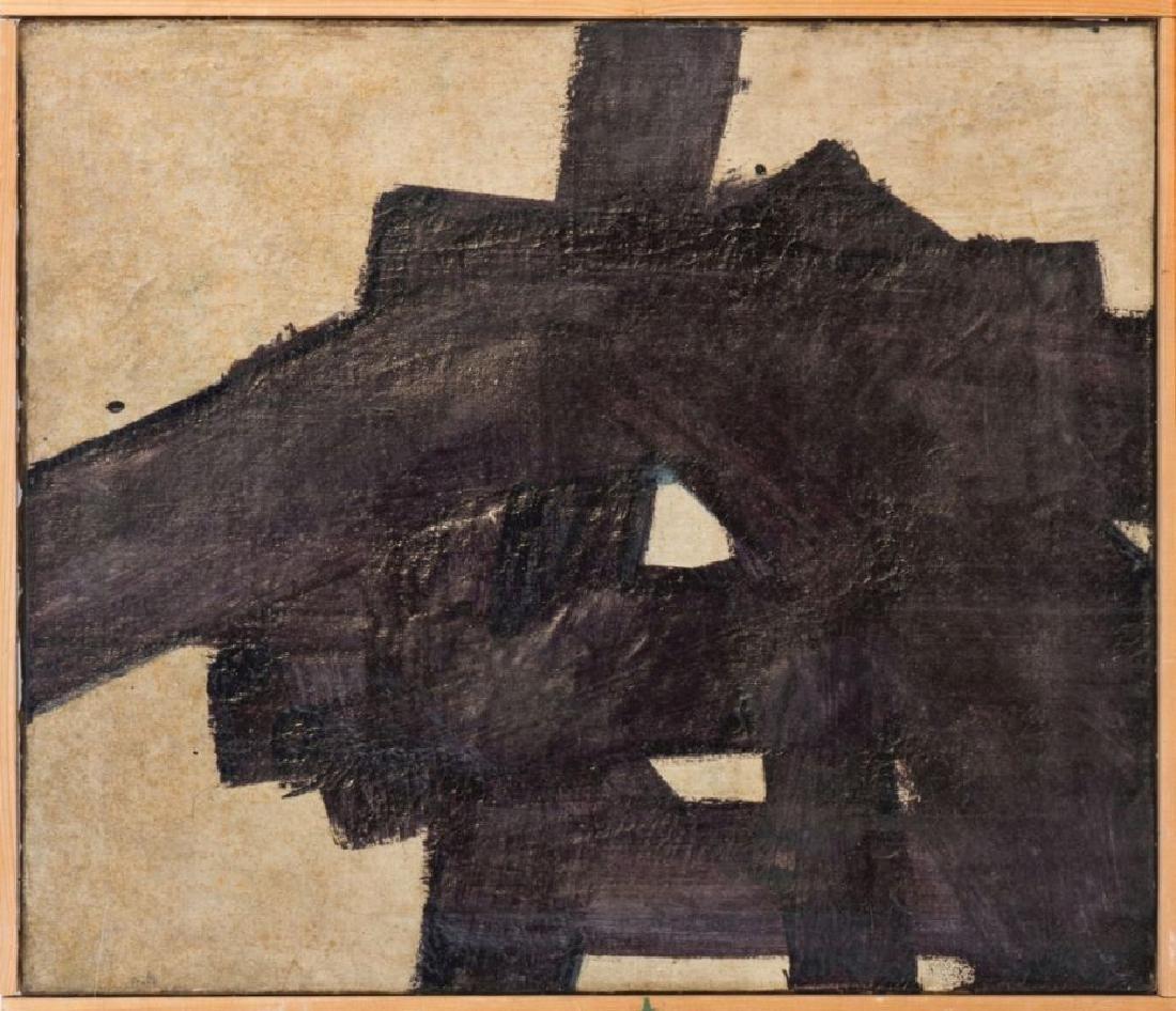 ARNULF RAINER (1929 Baden bei Wien) KONSTRUKTION TRR,