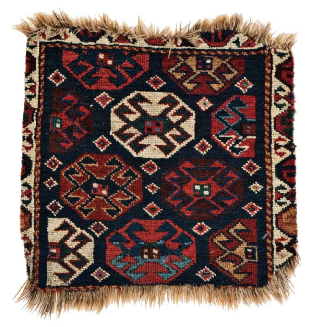 Shasavan Bagface 45 x 43 cm (1ft. 6in. x 1ft. 5in.)