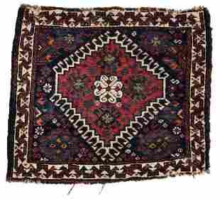 Chamseh Bagface 60 x 52 cm 2ft X 1ft 8in Persia