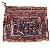 Afshar Bagface 72 x 57 cm (2ft. 4in. X 1ft. 10in.)