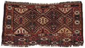 Chodor Chuval 136 x 71 cm (4ft. 6in. X 2ft. 4in.)