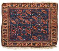 Baluch Bagface 75 x 60 cm (2ft. 6in. X 2ft.) Persia,
