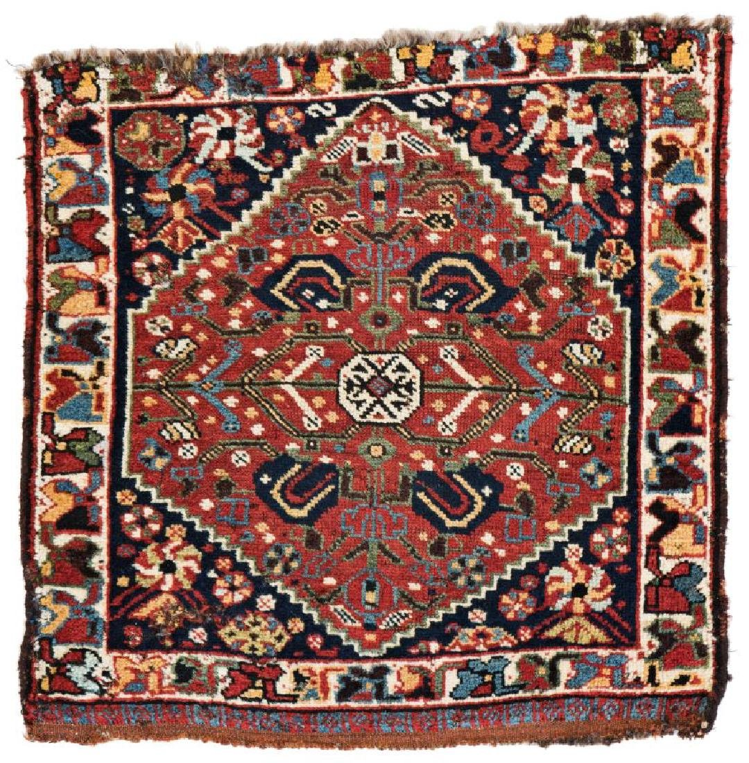 Chamseh Bagface 75 x 75 cm (2ft. 6in. X 2ft. 6in.)