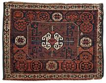 Baluch Bagface 76 x 57 cm (2ft. 6in. X 1ft. 10in.)