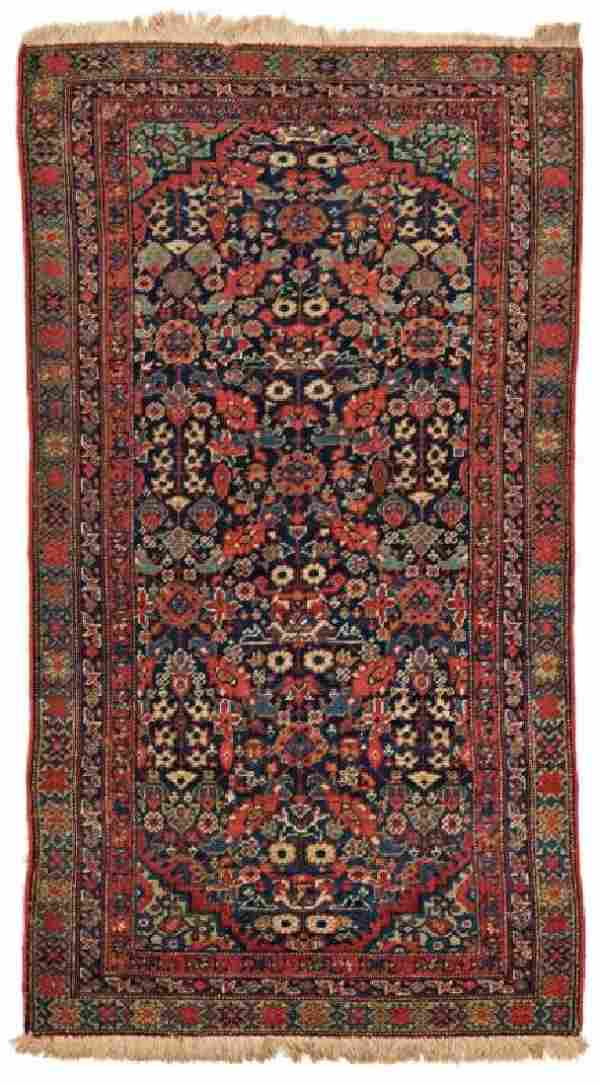Ferahan 148 x 85 cm (4ft. 10in. X 2ft. 9in.) Persia,
