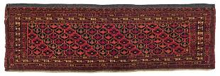 Saryk Torba 117 x 38 cm 3ft 10in X 1ft 3in