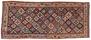 Qashqai Mafrash Panel 120 x 50 cm (3ft. 11in. X 1ft.