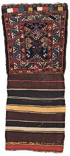 Varamin Bag 132 x 52 cm 4ft 4in X 1ft 8in Persia