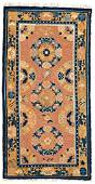 Ning Xia 133 x 66 cm (4ft. 4in. X 2ft. 2in.) China,