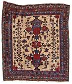Afshar 153 x 130 cm (5ft. X 4ft. 3in.) Persia, early