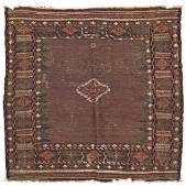 Baluch Sofreh 140 x 140 cm (4ft. 7in. x 4ft. 7in.)