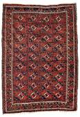 Baluch 125 x 84 cm (4ft. 1in. X 2ft. 9in.) Persia,