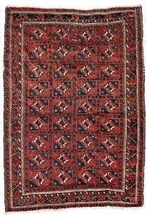 Baluch 125 x 84 cm 4ft 1in X 2ft 9in Persia