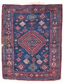 Karabagh 160 x 118 cm (5ft. 3in. X 3ft. 10in.)