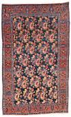 Bidjar 238 x 145 cm (7ft. 10in. X 4ft. 9in.) Persia,